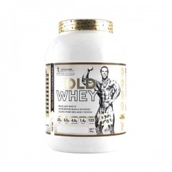 Kevin Levrone Gold Whey...