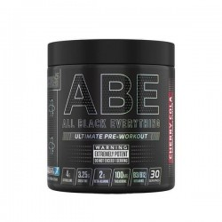 Applied Nutrition Pre-Workout ABE All Black Everything 315 gramy