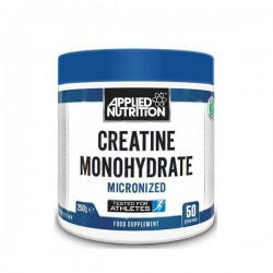 Applied Nutrition Creatine Monohydrate 250 gramów