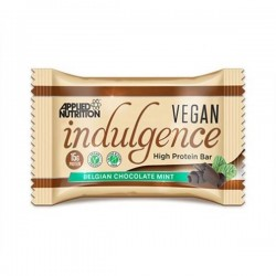 Applied Nutrition Vegan Protein Indulgence Bar 50 gram