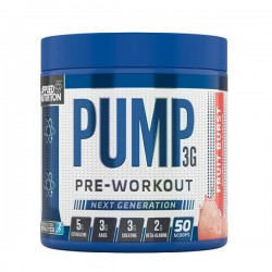 Applied Nutrition Pump 3G 375 gram