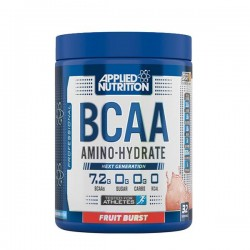 Applied Nutrition BCAA Amino Hydrate 450 gram