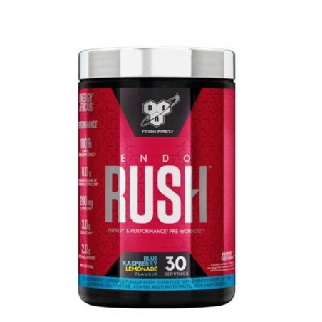 BSN EndoRush Energy & Performance 30 porcja 495 gramy