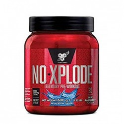 BSN NO Xplode Pre-Workout Igniter 600 gramy NEW