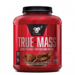 BSN True Mass Ultra-Premium Mass Gainer 2.64 kg NEW