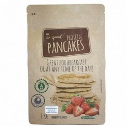 Fitness Authority Pancake 1 Kg
