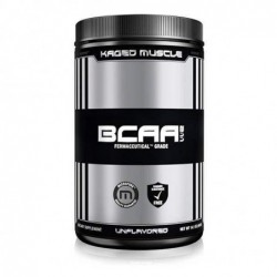 Kaged Muscle BCAA 2:1:1 Powder 72 porcja 400 gramy