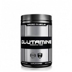 Kaged Muscle Glutamine Powder 500 gramy