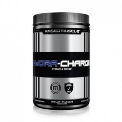 Kaged Muscle HYDRA CHARGE 60 porcja 282 gramy