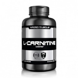 Kaged Muscle L-Carnitine 500 mg / 250 porcja 250 caps