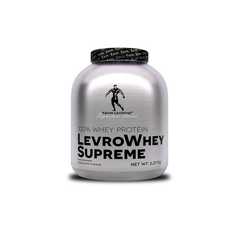 Kevin Levrone Whey Supreme 2.3 kg