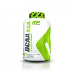 MusclePharm BCAA 3:1:2 240...