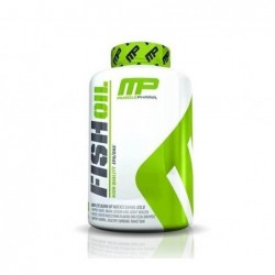 MusclePharm Fish Oil 90 porcja