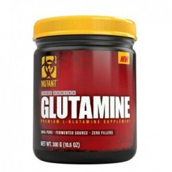 Mutant Glutamine 300 gramy