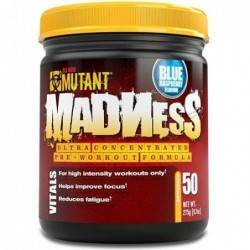 Mutant Madness 225 gramy