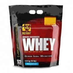 Mutant Whey - 4540 gramy