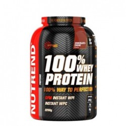 Nutrend 100% Whey Protein...