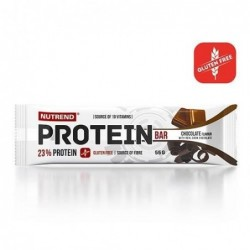 Nutrend Protein bar 55 gramy