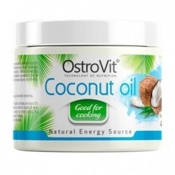 Ostrovit Coconut Oil 400 gramy