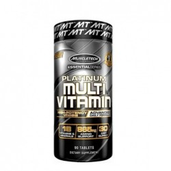 Platinum Multivitamin 90...