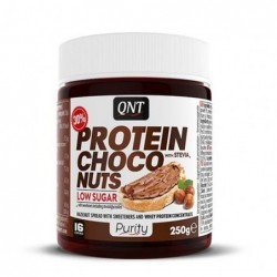 QNT Protein Choco Nuts 250 gramy