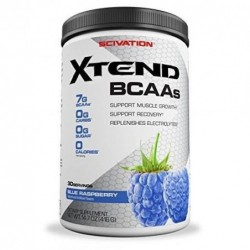Scivation Xtend BCAAs 30 porcja
