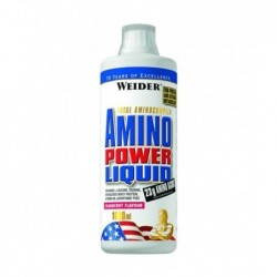 Weider Amino Power Liquid 1 Litr