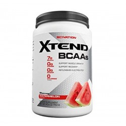 Xtend BCAA 90 porcja Scivation