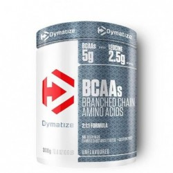 Dymatize BCAA Powder 300 gramy