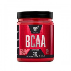 Bsn BCAA series DNA 200 gramy