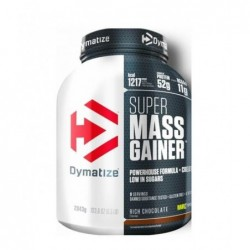 Dymatize Super Mass Gainer 2,9 kg