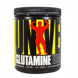 Universal Nutrition Glutamine 300 gramy